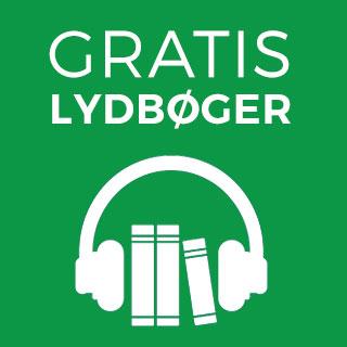 gratis lydbøger ONLINE