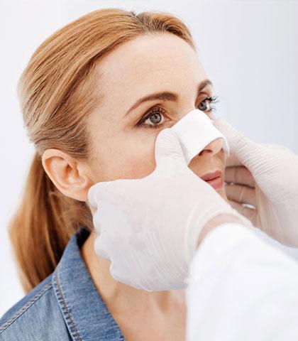 næseoperation danmark